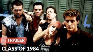 Class of 1984 előzetes
