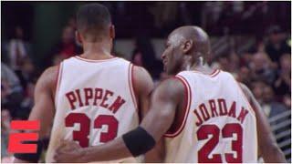 Michael Jordan – Az utolsó bajnokságig előzetes