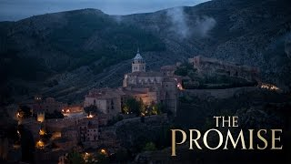 Az ígéret előzetes