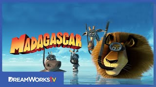 Madagaszkár 3. előzetes