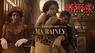 Ma Rainey: A blues nagyasszonya előzetes