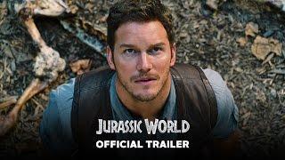 Jurassic World előzetes