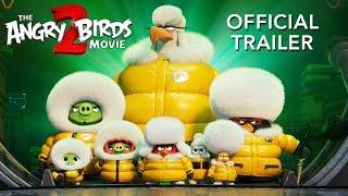 Angry Birds 2. - A film előzetes