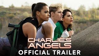 Charlie angyalai előzetes