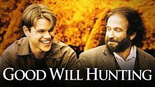 Good Will Hunting előzetes