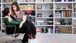 Tiny Furniture előzetes