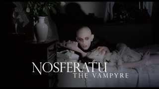 Nosferatu, az éjszaka fantomja előzetes