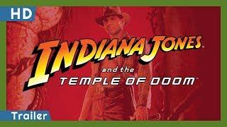 Indiana Jones és a végzet temploma előzetes