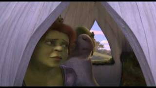 Shrek 2. előzetes