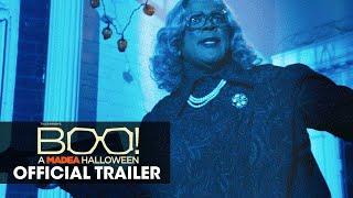 Boo! A Madea Halloween előzetes
