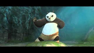 Kung Fu Panda 2. előzetes
