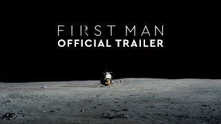 Az első ember előzetes