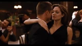 Mr. és Mrs. Smith előzetes