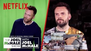 The Joel McHale Show with Joel McHale előzetes