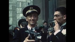 Becoming Cousteau előzetes