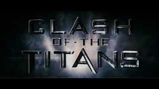 A titánok harca előzetes