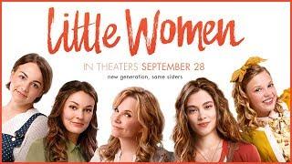 Little Women előzetes