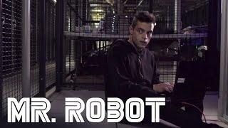 Mr. Robot előzetes