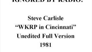 WKRP in Cincinnati előzetes