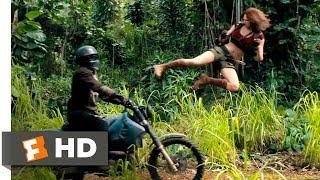 Jumanji: Vár a dzsungel előzetes