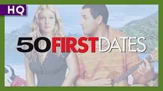 Az 50 első randi előzetes