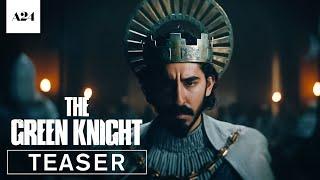 The Green Knight előzetes