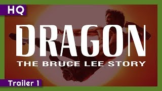 A Sárkány - Bruce Lee élete előzetes
