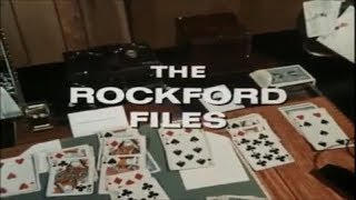 The Rockford Files előzetes