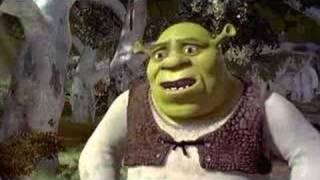 Shrek előzetes