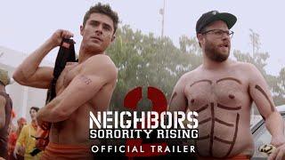 Rossz szomszédság 2 előzetes