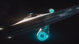 Star Trek: Mindenen túl előzetes