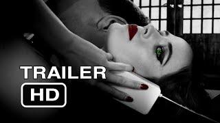 Sin City: Ölni tudnál érte előzetes