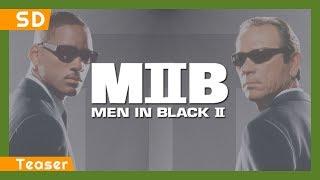 Men in Black - Sötét zsaruk 2. előzetes