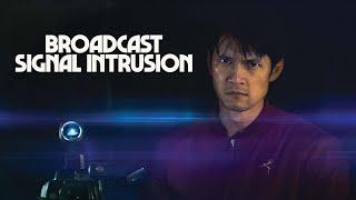 Broadcast Signal Intrusion előzetes