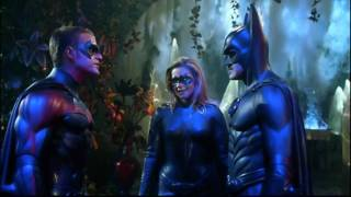 Batman és Robin előzetes