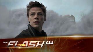 Flash - A Villám előzetes