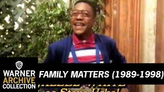 Family Matters előzetes