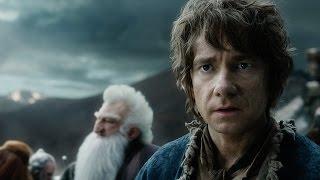 A hobbit: Az öt sereg csatája előzetes