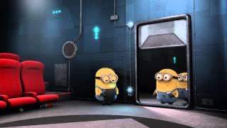 Despicable Me Presents: Minion Madness előzetes