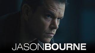 Jason Bourne előzetes