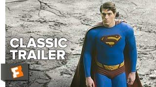 Superman visszatér előzetes