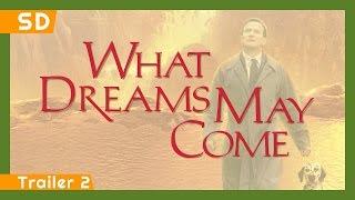 Csodás álmok jönnek előzetes