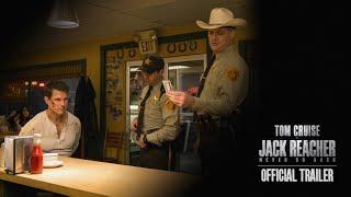 Jack Reacher: Nincs visszaút előzetes