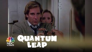 Quantum Leap – Az időutazó előzetes