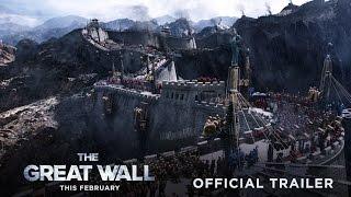A nagy fal előzetes