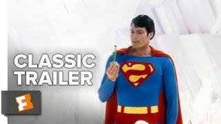 Superman előzetes