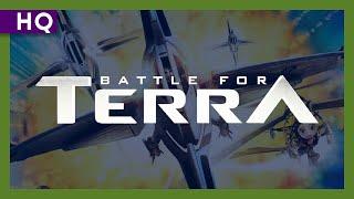 Harc a Terra bolygóért előzetes
