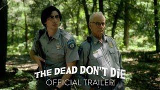A holtak nem halnak meg előzetes