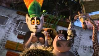 Madagaszkár 2. előzetes