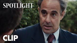 Spotlight - Egy nyomozás részletei előzetes